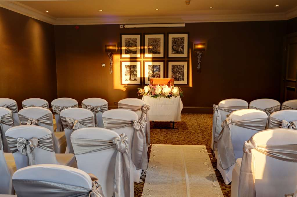 Efficacious Tips to Choose The Best Wedding Venue Without Any Hitch
