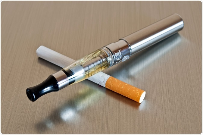 Real Tobacco VS Synthetic Tobacco