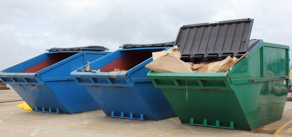 What Are Some Important Reasons To Hire Skip Bins Sydney?